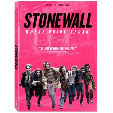 STONEWALL DVD