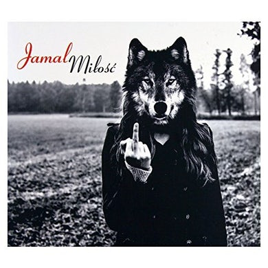 Jamal MILOSC CD