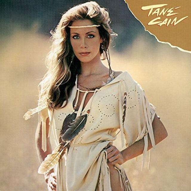 Tane Cain CD