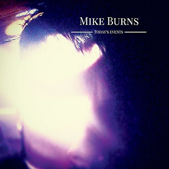 Mike Burns MOUNTAIN MOVER CD