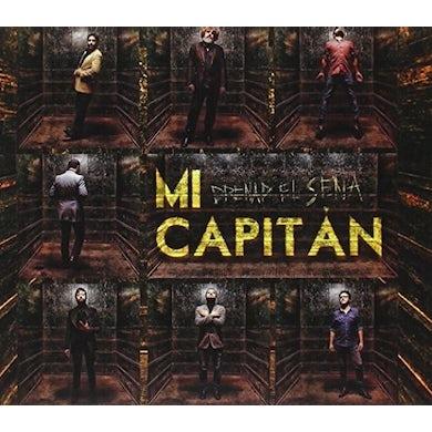 Mi Capitan DRENAD EL SENA REEDICION CD