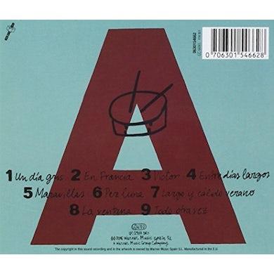 AVENTURAS DE KIRLIAN CD