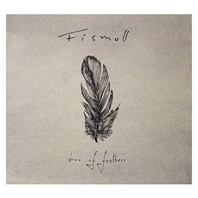 Fismoll BOX OF FEATHERS CD