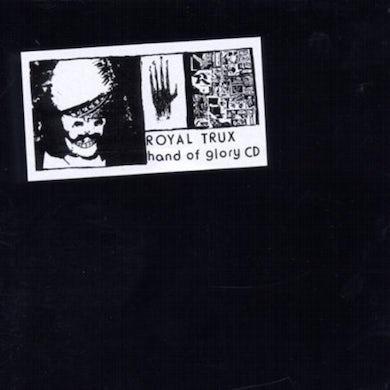 Royal Trux HAND OF GLORY Vinyl Record