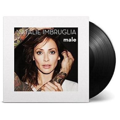 Natalie Imbruglia MALE Vinyl Record