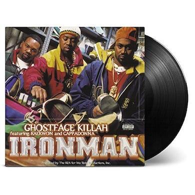 IRONMAN (180G) Vinyl Record