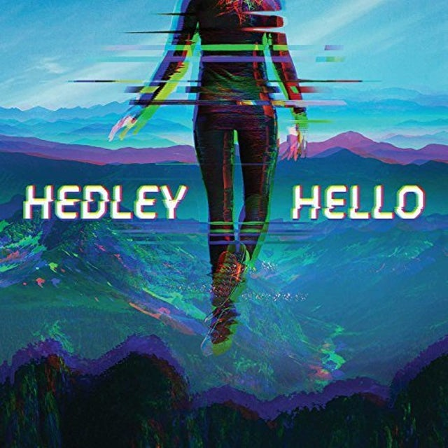 Hedley HELLO CD - Deluxe Edition
