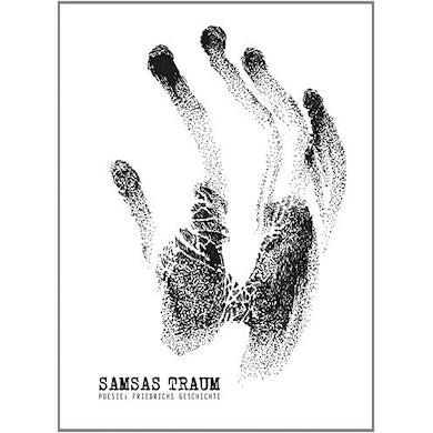 Samsas Traum POESIE: FRIEDRICHS GESCHICHTE: DELUXE CD