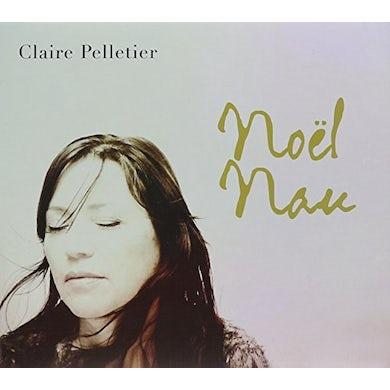 Claire Pelletier NOEL NAU CD