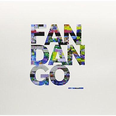 Fandango Vinyl Record