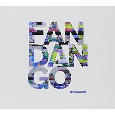 FANDANGO CD