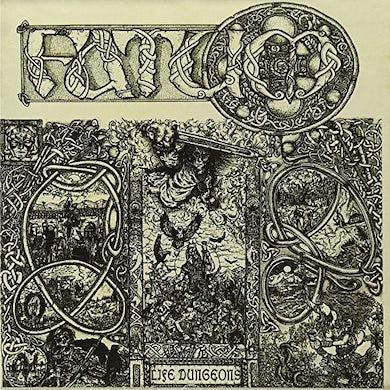 Fatum LIFE DUNGEONS CD