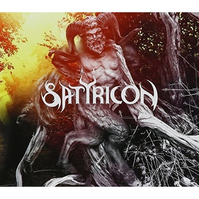 SATYRICON (BONUS TRACKS) CD