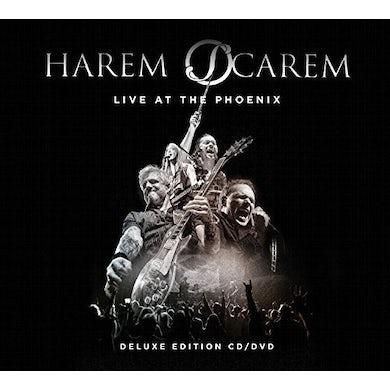Harem Scarem LIVE AT THE PHOENIX CD