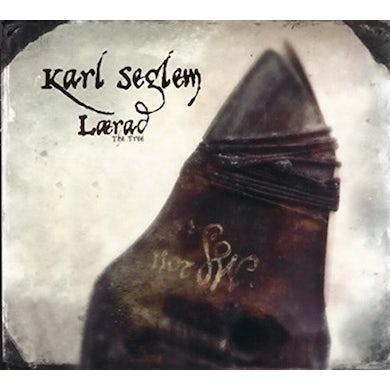 Karl Seglem LAERAD (THE TREE) CD