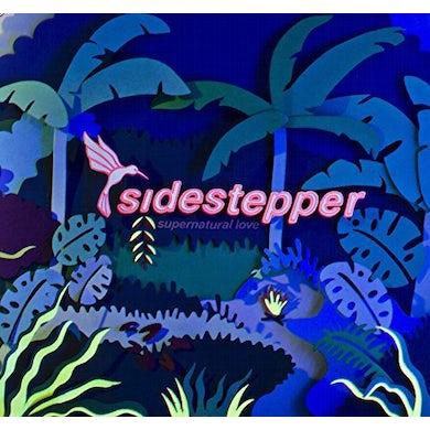 Sidestepper SUPERNATURAL LOVE CD