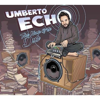 Umberto Echo NAME OF THE DUB CD