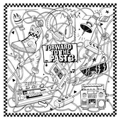 FORWARD TO THE PAST 3 (EP 1) / VARIOUS Vinyl Record