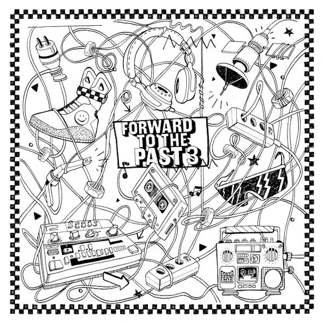 FORWARD TO THE PAST 3 (EP 1) / VARIOUS