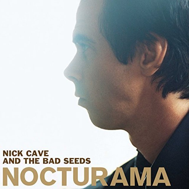 Nick Cave & The Bad Seeds NOCTURAMA CD