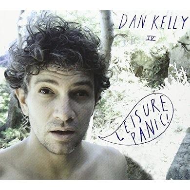 Dan Kelly LEISURE PANIC CD