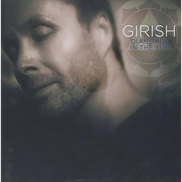 Girish DIAMONDS IN THE SUN CD