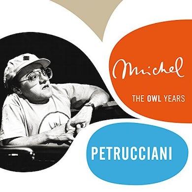 Michel Petrucciani OWL YEARS CD