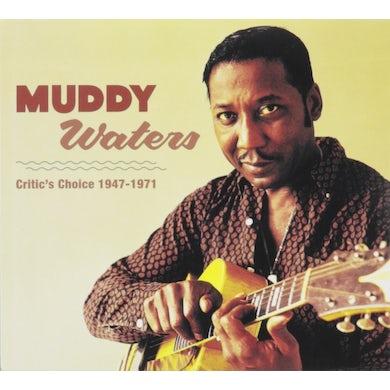 Muddy Waters CRITICS CHOICE CD