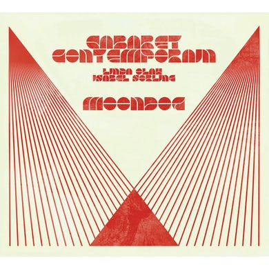 CABARET CONTEMPORAIN MOONDOG Vinyl Record