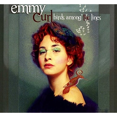 Emmy Curl BIRDS AMONG THE LINES CD
