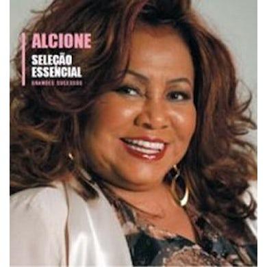 Alcione SELECAO ESSENCIAL CD