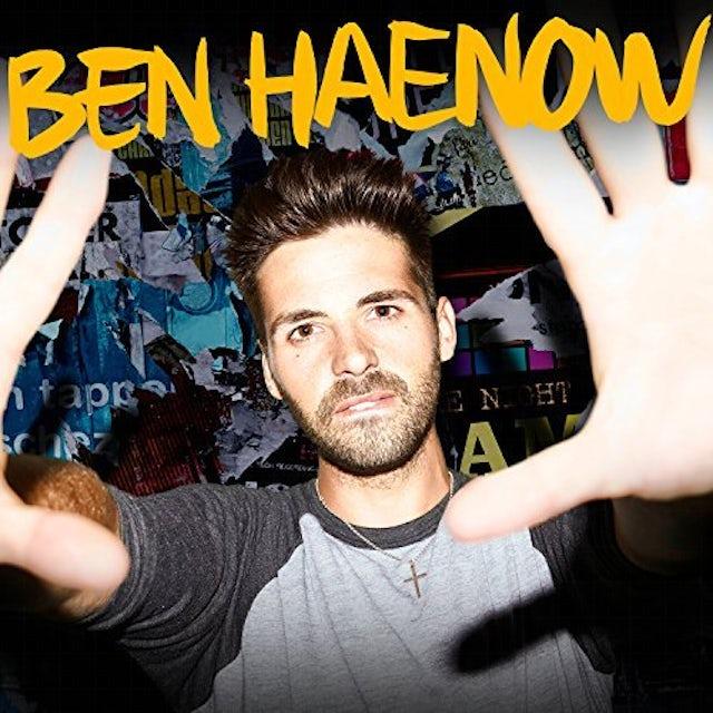 Ben Haenow CD