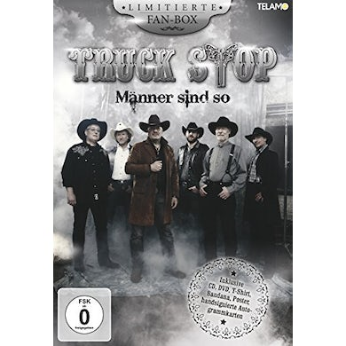 Truck Stop MAENNER SIND SO: FAN BOX CD