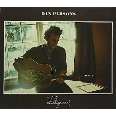 Dan Parsons VALLEYWOOD CD