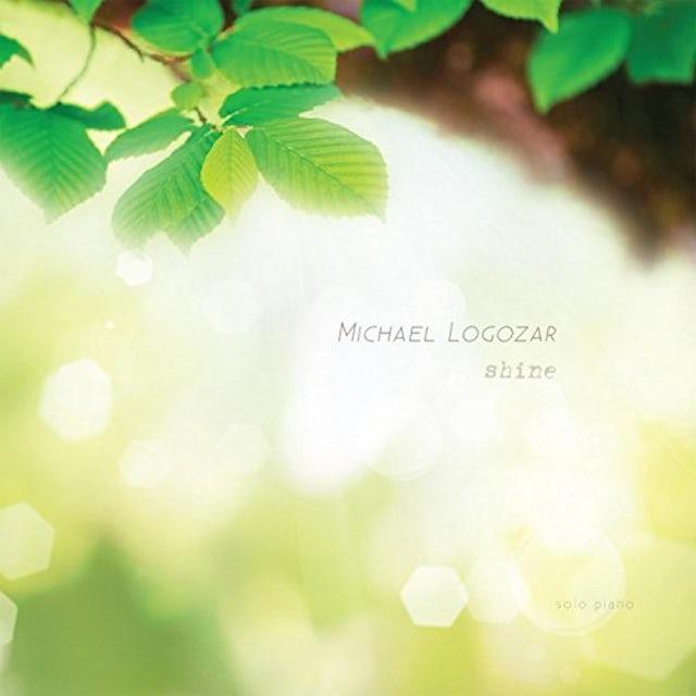 Michael Logozar SHINE CD
