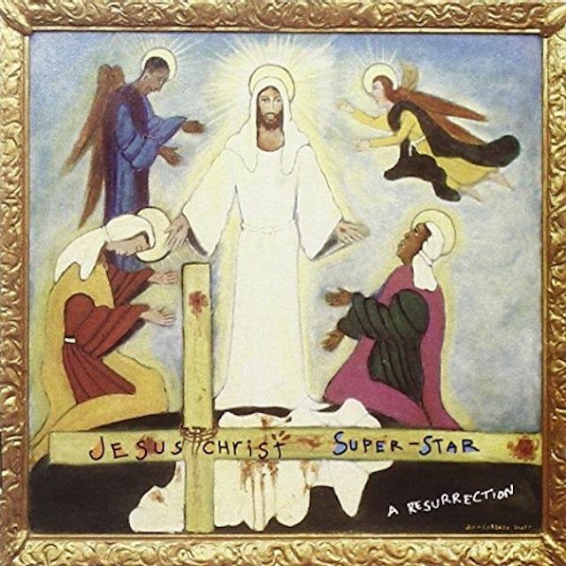 Indigo Girls JESUS CHRIST SUPERSTAR CD