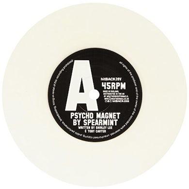 Spearmint PSYCHO MAGNET Vinyl Record