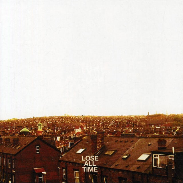 You Say Party! We Say Die! LOSE ALL TIME CD