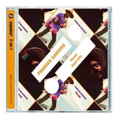 Pharoah Sanders THEMBI: BLACK UNITY CD