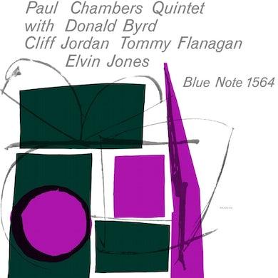 Paul Chambers Quintet Vinyl Record