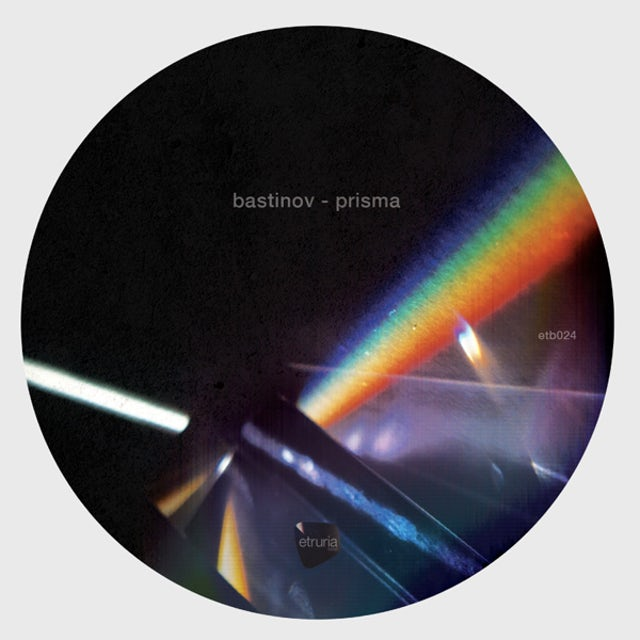BASTINOV PRISMA Vinyl Record
