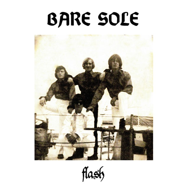 BARE SOLE FLASH CD