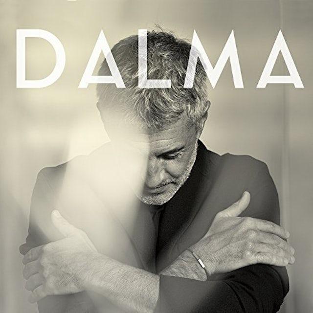 Sergio Dalma DALMA CD