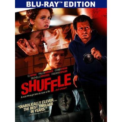 SHUFFLE Blu-ray