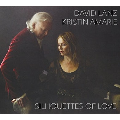 David Lanz SILHOUETTES OF LOVE CD