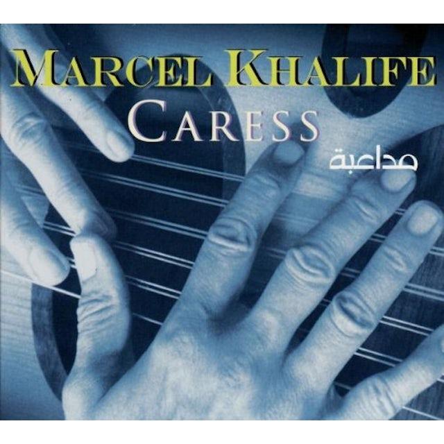 Marcel Khalife CARESS CD