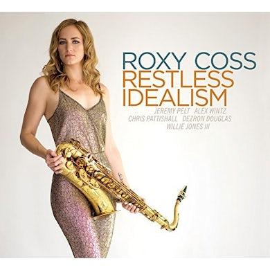 Roxy Coss RESTLESS IDEALISM CD