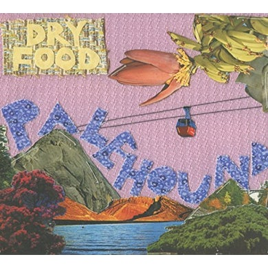 Palehound DRY FOOD CD