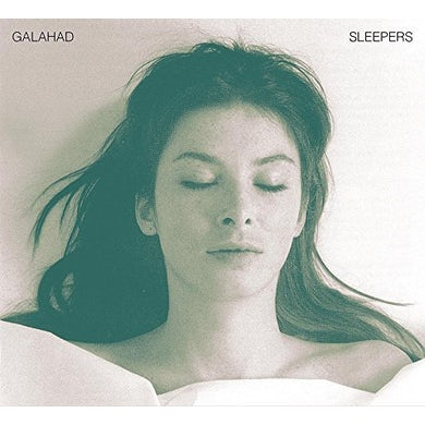 Galahad SLEEPERS - 20TH ANNIVERSARY CD