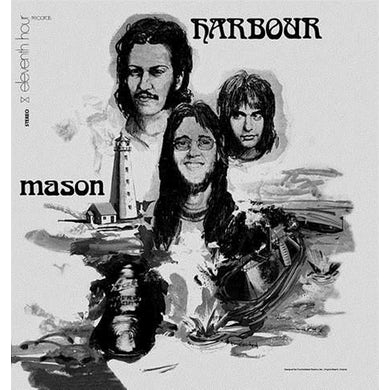 Mason HARBOUR Vinyl Record